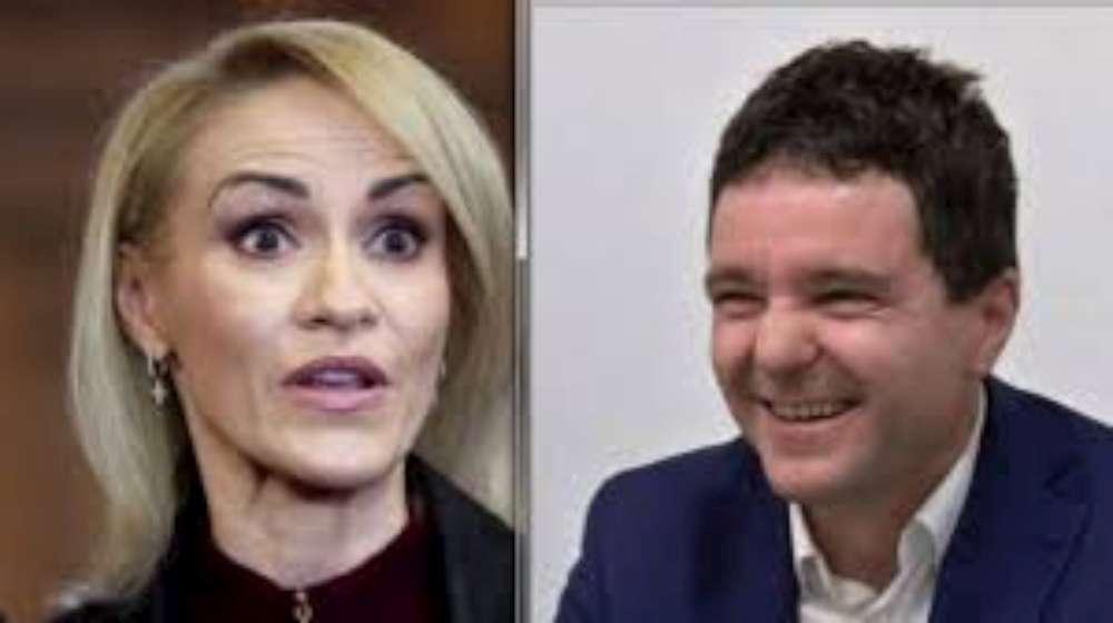 Nicusor Dan a castigat Primaria Capitalei cu 8% in fata Gabrielei Firea