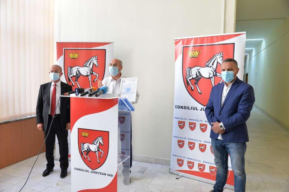 PSD Iași face plângere penală împotriva miniștrilor Tătaru și Alexe pentru zădărnicirea combaterii bolilor!