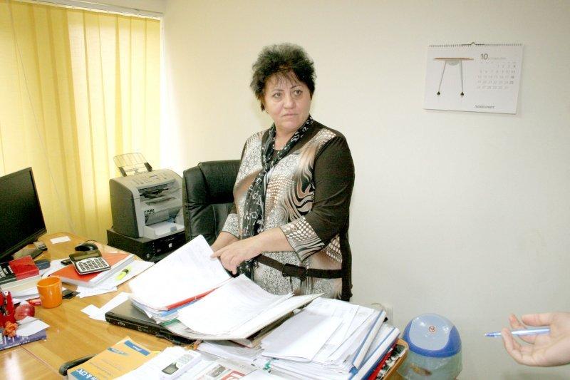 Viorica Zlate, fosta directoare TEROM, a murit în inchisoare