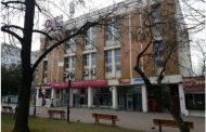 Se vinde fostul Palat al Telefoanelor si sediu de Posta din Podul Ros