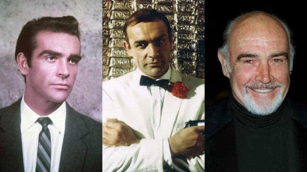 A murit Sean Connery. Marele actor avea 90 de ani