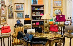 Cele mai scumpe genți din lume, scoase la licitatie in București