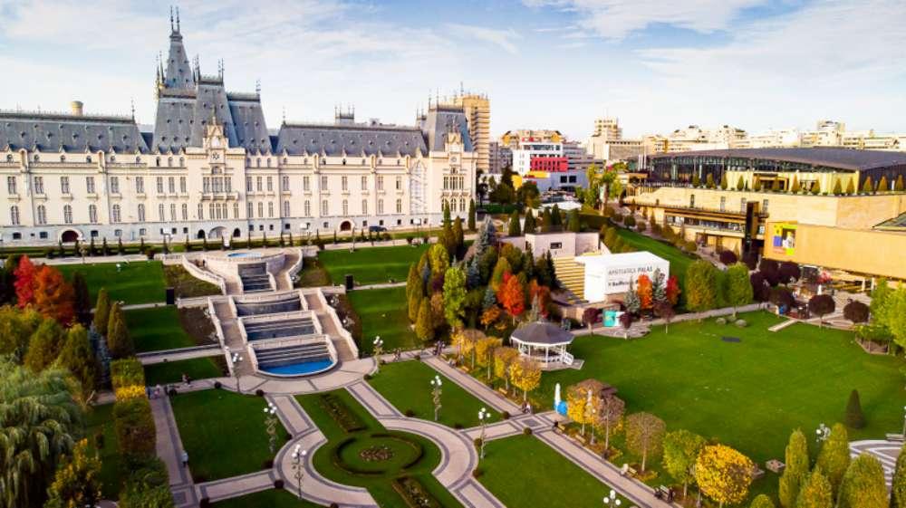 Palas Mall și Iulius Mall Iași, deschise pentru experiențe sigure de shopping după un nou program