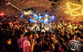 Cluburile Fratelli si Skin, amendate pentru petrecerile de Halloween cu sute de persoane. Dosare penale pentru petrecareti