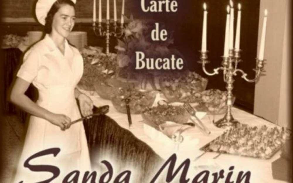 """Expoziţia """"Istorie şi gastronomie.  De la Kogălniceanu la Sanda Marin – Cărți de bucate, aparate și ustensile de bucătărie (1841-1940)"""""""