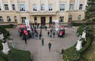 Webinar despre impactul COVID – 19 asupra agribusiness – ului românesc