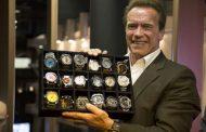 Arnold Schwarzenegger, invitat de seamă în ultima licitație a anului din Romania