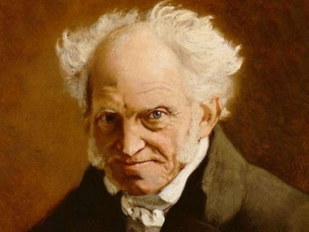 Filozofia, religia, stiinta si politica (25) – Arthur Schopenhauer