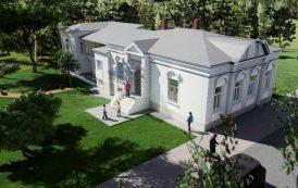 Casa Buicliu, monumentul distrus de chiriasii Primariei, va fi salvat si va adaposti un Muzeu al Copiilor