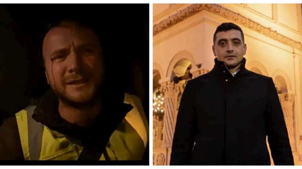 """Propunere umilitoare făcută activistului Daniel Bodnar, de către liderul AUR.  """"Un om cat o Bucovina"""" refuza asocierea cu politrucii"""