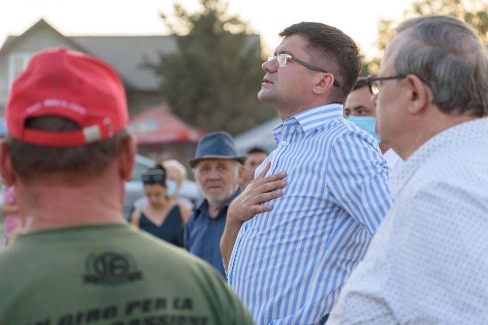 Klaus Iohannis a aprobat cererea de urmărire penală în cazul Costel Alexe și a transmis-o ministrului justiție