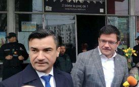 """Chirica și Alexe fac echipa penala pentru Iași! Edilul, trimis în judecata în Dosarul """"Tabla II"""". Trage dupa el si alti 5 """"agarici"""""""