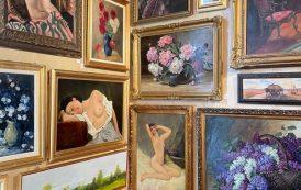 Prima licitatie de arta a anului – 400 de opere de arta, licitate incepand cu 100 de euro