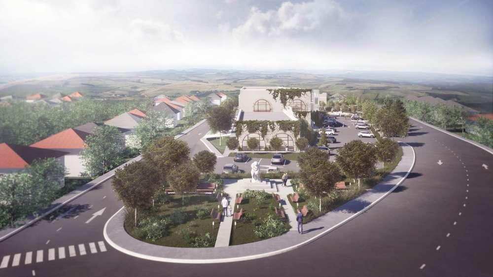 Primele doua proiecte Family Market, investitii de 16 milioane de euro, vor fi dezvoltate in acest an de compania Iulius, in Bucium si Miroslava