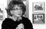 In memoriam Ruxandra Garofeanu