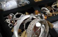 Tezaur de aur și argint, din peste 1600 de piese, scos la licitație