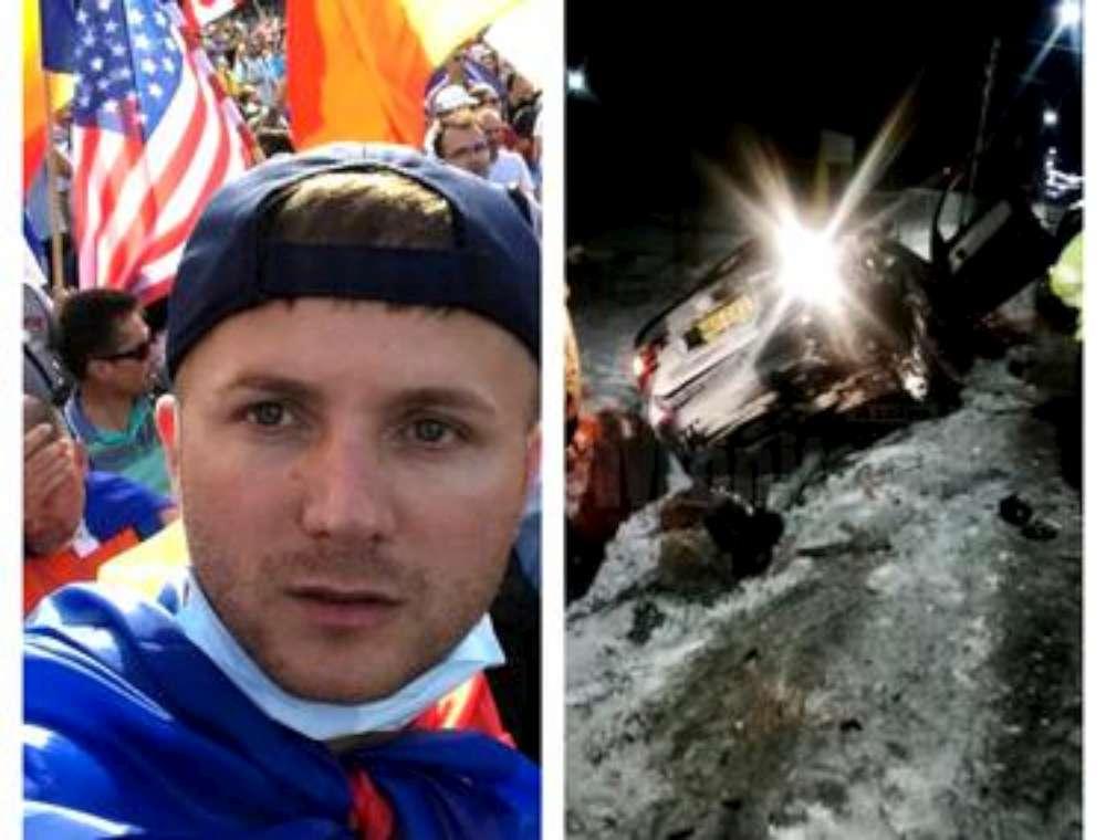 Daniel Bodnar a fost operat și s-a trezit din anestezie. Urmează să plece la recuperare, la Viena