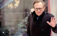 Larry King a murit la vârsta de 87 de ani. Celebrul jurnalist american fusese internat în spital cu Covid-19