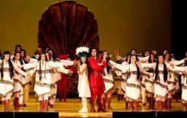 Două spectacole speciale la Opera Nationala din Iasi