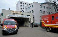Cadavrele a doi pacienți de la Spitalul Floreasca au fost încurcate. Un mort de COVID, ridicat de o altă familie