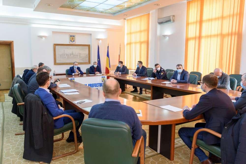 Numiri ciudate in componenta ATOP Iași