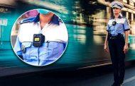 Politistii ieseni au fost echipati cu dispozitive Body- Cam, dupa model american