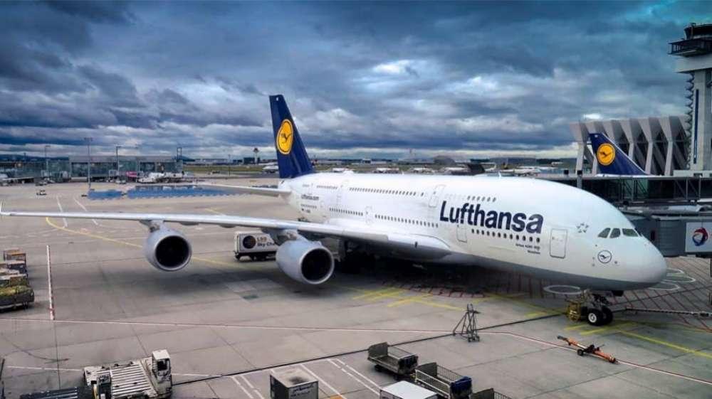 Lufthansa deschide o ruta directa Iasi- Frankfurt