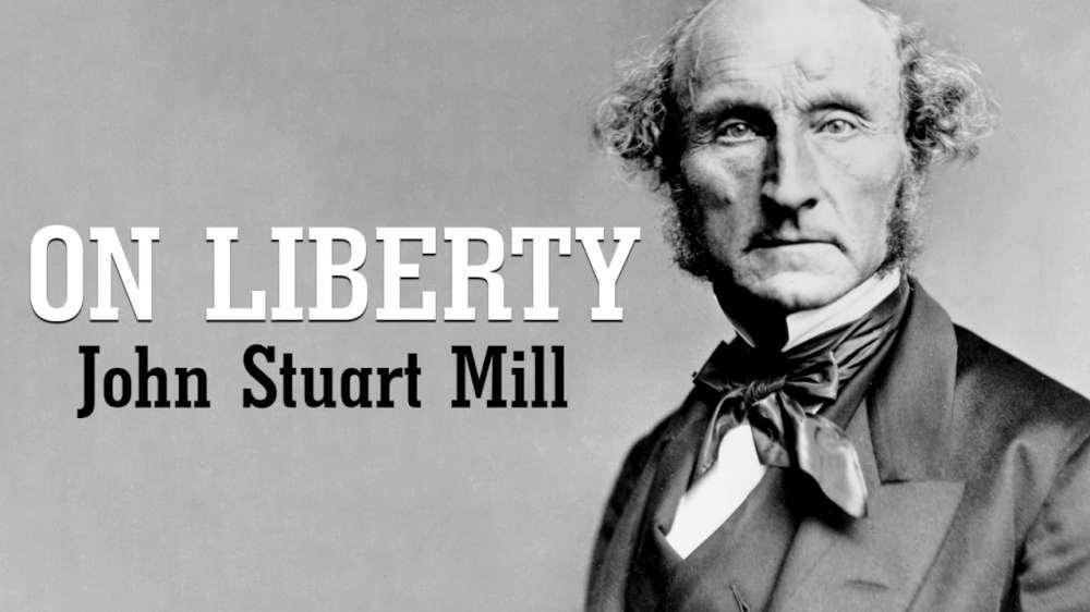 Filozofia, religia, stiinta si politica (27) – John Stuart Mill