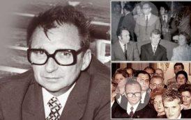 A murit Ion Mihai Pacepa. Cel mai faimos spion român avea, invariabil, Covid-19
