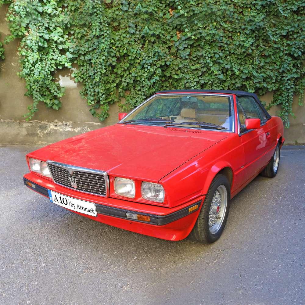 Mașina lui Elton John, scoasă la licitație in Bucuresti