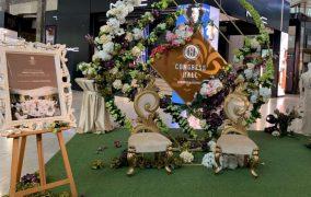 """""""Wedding Days"""" la Palas! Descoperă tendințele în materie de nunți și profită de surprizele pregătite de Congress Hall"""