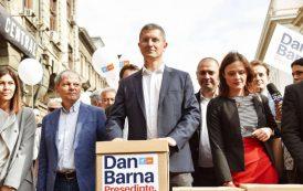 Singurul român care a lucrat pentru 3 președinți ai Parlamentului european, batjocorit de echipa Barna din USR Diaspora