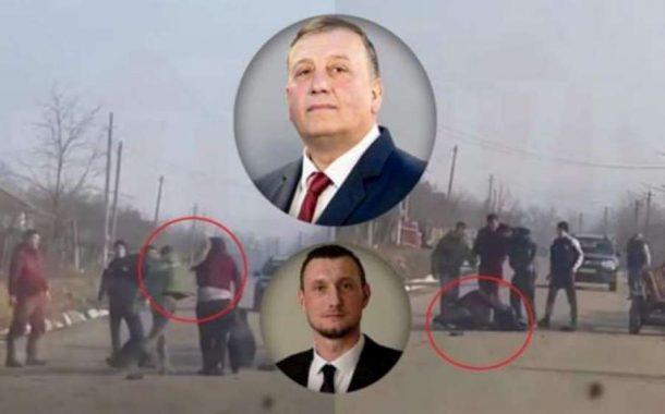 Agresiunea asupra primarului PSD din Roscani, speculata politic de liberali