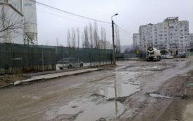 Conest, firma abonata la banii Primariei, a pus laba pe grosul potului de peste 30 de milioane de euro pentru strazi