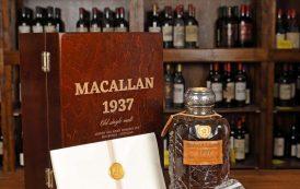 Cel mai vechi whiskey din România, scos la licitație înainte de Paște