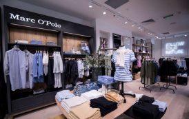 MARC O'POLO a deschis primul magazin din regiunea de nord-est, la Palas Iași
