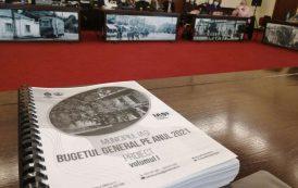 Test de imaturitate politica in Palatul Roznovanu. Gastile din CL au sacrificat bugetul Iasului pentru niste orgolii marunte