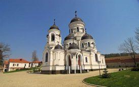 """Inaugurarea Muzeului Mănăstirii Căpriana  – """"Sf. Ierarh GAVRIIL"""""""