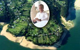 Un milionar din Iași construiește resorturi hoteliere în aria protejata a Ceahlăului. 10 hectare de paradis verde, puse pe tava lui Delcea