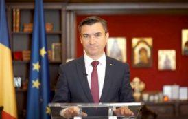 """Primarul Mihai Chirica se teme pentru libertatea lui: """"Mă simt într-un mare pericol"""""""