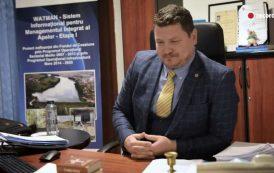 """Directorul Administraţiei Bazinale de Apă (ABA) """"Prut-Bârlad"""", pus sub acuzare de DNA  in cazul angajarilor fictive"""
