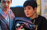 Vlad Voiculescu si Andreea Moldovan au fost demisi de la Ministerul Sanatatii