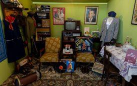 Galerie foto: 150 de ani de branduri românești, creație publicitară și obiecte din perioada interbelică, în muzeul pop-up Made in RO, găzduit de Palas
