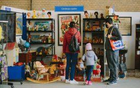 Made in RO: muzeu pop-up de publicitate și branduri românești vine în premieră la Iași, găzduit la Palas Mall, între 19-27 mai, în cadrul unei expoziții-eveniment