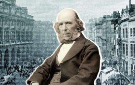 Filozofia, religia, stiinta si politica (30) – Herbert Spencer