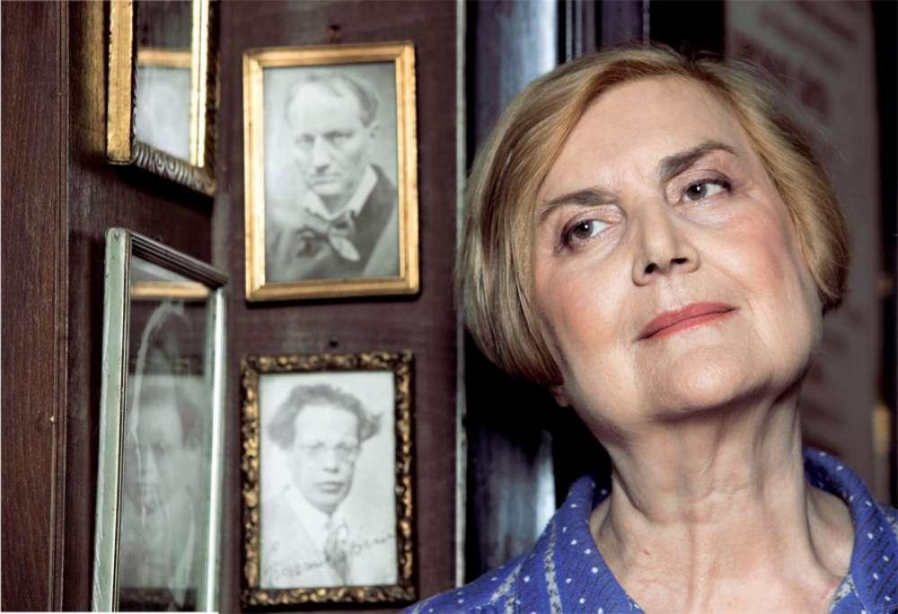 Doliu în literatura română. A murit scriitoarea Ileana Vulpescu