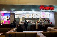 Mana, un nou restaurant cu specific american propune delicii culinare în foodcourt-ul Palas