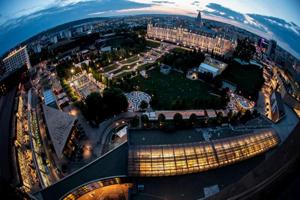 9 ani de Palas Iași: o investiție de 310 milioane de euro, peste 9.000 de locuri de muncă și un oraș pus pe harta investițiilor globale