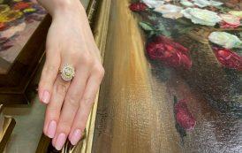 Bijuterii ce spun povești. Piese istorice ale unor vechi familii romanesti, vandute la Palatul Racovita