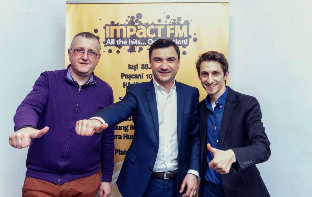 """Afacerea """"Nasul"""" la Primaria Iasi!Un ziarist de la BZI, uns politic ca manager general la Poli Iasi"""